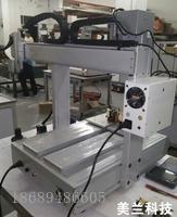 带机械手自动焊锡机 带机械手自动焊锡机