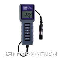 YSI 85盐度•●、电导•●、溶解氧•●、温度测量仪 YSI 85