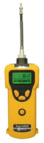 可燃气/有毒气体检测仪PGM-1600