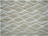 Plastic Corrugated Plate Packing Corrugated Plate Packing