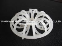 Plastic Teller Rosette Ring random packing
