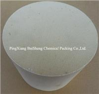 honeycomb ceramic Carrier for Catalysts