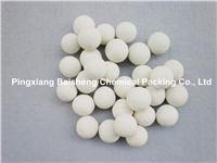 China factory direct sale Ceramic Ball as Heat Carrier