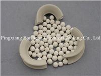 Ceramic Saddle For RTO Air Distribution BS-ICS