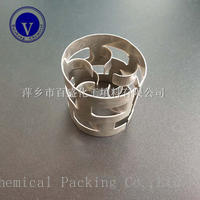 China factory direct sale Metal Tower Packing Pall Ring