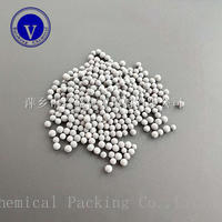 China factory direct sale Activated Alumina for H2O2 Production BS-KA403