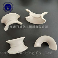 China factory direct sale Ceramic Intalox Saddles BS-CIS