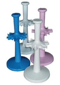 Gilson Pipette stand