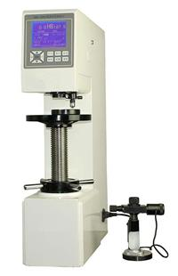 HB-3000D數顯布氏硬度計