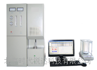 RD-HW1000高频红外碳硫分析仪