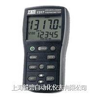 TES-1317/1318 白金电阻温度表 TES-1317/1318