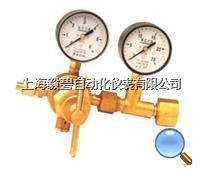 氢气减压器YQQ-370 YQQ-370