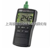 上海TES-1311A/1312A 温度计代理 TES-1311A/1312A