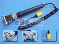 上海毅碧自动化WRNM-201滚筒表面热电偶/上海表面测温探头 WRNM-201