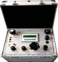 EB-YBS-WE智能箱式压力校验仪(气压) EB-YBS-WE