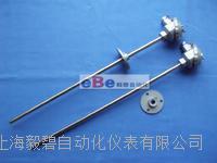 活动法兰式热电偶WRN-330热电偶生产厂家 WRN-330