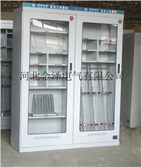 普通型安全工具柜 JZ-I 2*0.8*0.45m