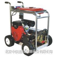 汽油机驱动冷水高压清洗机POWER 350