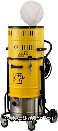 電動防爆工業吸塵器AKS180 Z22 T AKS180 Z22 T
