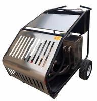意大利奧威克斯熱水泵高壓清洗機SHARK1515TSR HOT SHARK1515TSR HOT