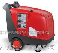山東勝利油田工廠車間企業高溫高壓清洗機 AKS2015T