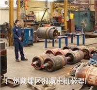 广州市高压电机维修厂