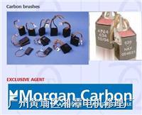 NKF634发电机碳刷