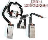 J204电机碳刷 J204电机碳刷参数 J204电机碳刷厂家