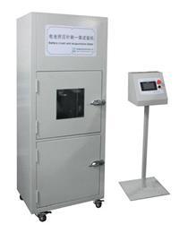 锂电池挤压试验机 GX-5067