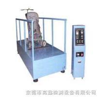 婴儿车动态耐用性试验机(双车型) GX-1812