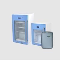 冰箱无线温湿度记录仪