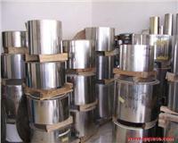 供应进口高精弹性不锈钢SUS430 不锈钢带SUS430