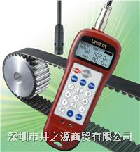 日本UNITTA优利特U-507音波式皮带张力计 U-507