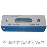 日本富士水平仪|100*0.02水平仪|FSK富士水平尺 100*0.02