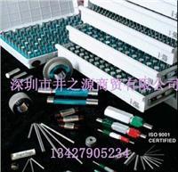 M7MMM-minus美国PIN规,MEYER针规,测试圆棒,公制针规,公制针规,公制量针 M7MMM-minus