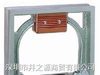 541-1002  100*0.02框式水平仪 100*100方形水平尺 541-1002