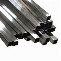 冷拉不锈钢方钢(方棒)精密度高 常规及非标定做