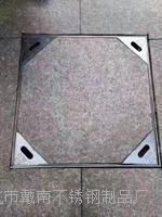 厂家定制不锈钢井盖 隐形装饰井盖 窨井盖 304 201 不锈钢井盖