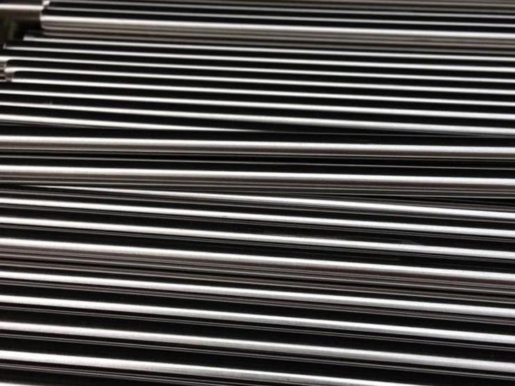 6mm冷拉不锈钢光圆 剥皮不锈钢光亮棒 正宗304厂家直销