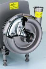 NISSIN,日新卫生泵