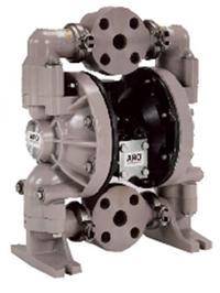 Ingersoll Rand 英格索兰气动隔膜泵 PRO
