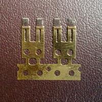节气门电刷,贵金属电刷,耐磨电刷,节气门位置传感器电刷,汽车传感器电刷 TZ007