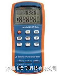 【现货供应】TH2822C 常州同惠100K手持式数字电桥 TH2822C手持式电桥特价促销 TH2822C手持式电桥 TH2822C同惠数字LCR测试仪