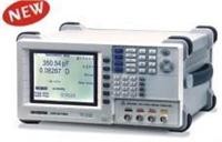 LCR-8101G|台湾固纬数字精密电桥|LCR-8101G数字精密LCR测试仪|现货供应固纬 LCR-8101G数字电桥