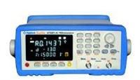 AT520交流低电阻测试仪 AT520电池内阻测试仪 常州安柏电阻内阻测试仪 AT520电池内阻测试仪