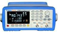 AT520SE 交流低电阻测试仪 AT520SE电池内阻测试仪 常州安柏电池内阻测试仪 AT520SE电池测试仪