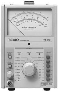 VT-182电子电压表|VT-182毫伏表|日本德仕电子电压表/毫伏表 VT-182电子电压毫伏表