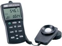 专业级照度计TES-1339 台湾泰仕照度计 TES-1339照度计 TES-1339照度计