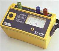 CA6421接地电阻测试仪 法国CA接地电阻测试仪 CA6421接地电阻