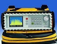 PRK2便携式卫星/电视频谱场强仪(附加QPSK功能)|欧洲宝马PROMAX电视场强仪 PRK2便携式卫星/电视频谱场强仪